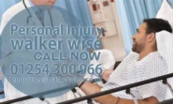 Expert Personal Injury Claims Services in Accrington