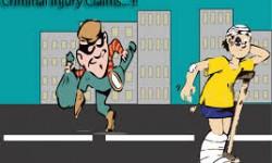 Compensation for Criminal Injury