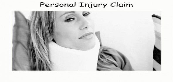 Personal Injury Solicitors Accrington