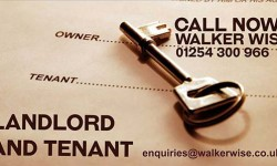 Landlord & Tenant Solicitors Accrington and Common Tenancy Issues