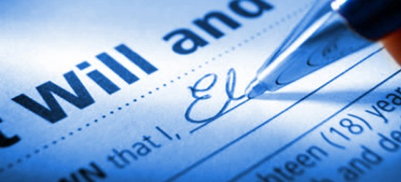 Important Guidelines on Making and Storing a Will and the Need for Wills Solicitors