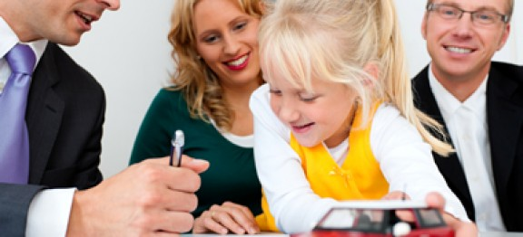 The Guidelines of Family Law Solicitors with Respect to Child Adoption