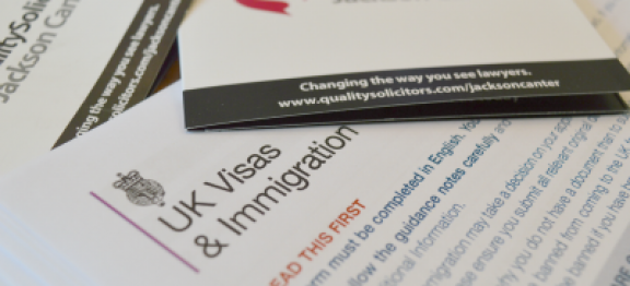 Immigration Solicitors Answer the Most Commonly Asked Questions Regarding Immigration Detention