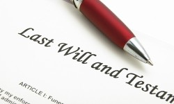 Dealing with the Financial Affairs of a Loved One After their Death with the Help of Wills Solicitors