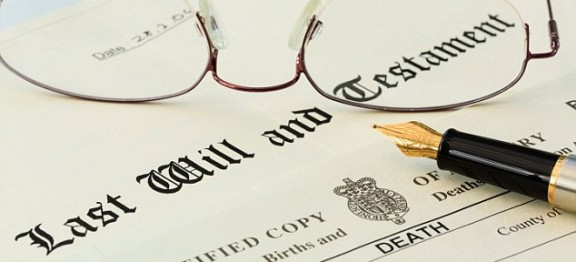 Will and probate solicitors